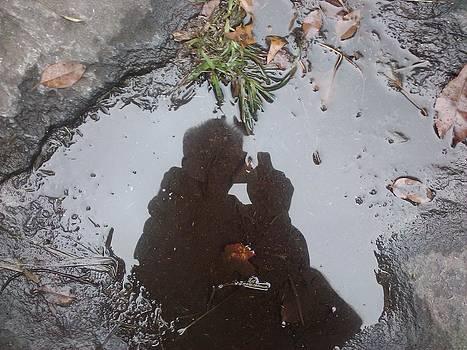 Reflection by Felix Zapata