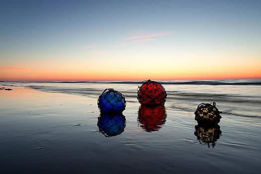 Reflection by Sharon Jones