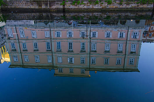 Reflections by Giovanni Chianese
