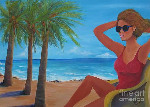 Relax by Barbara Petersen