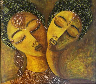 RELAXING BABYLONIAN Original by Hashim Khan