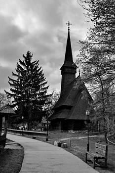 Religious by Bajan Sorin