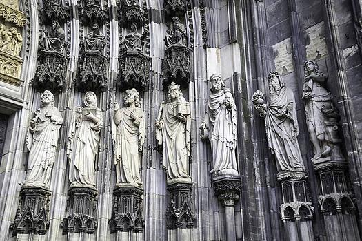 Teresa Mucha - Religious History 1