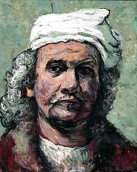 Tom Roderick - Rembrandt