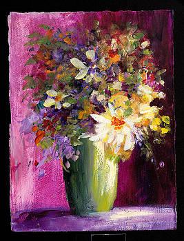 Remembered Passion by Johanna Littleton