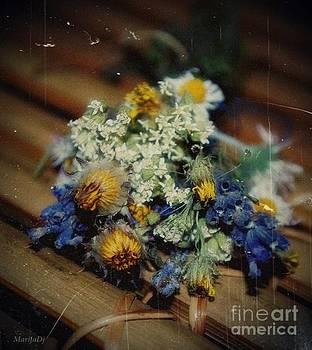 Remembering July by Marija Djedovic