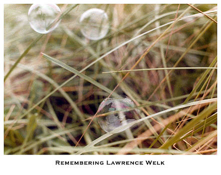 Remembering Lawrence Welk by Lorenzo Laiken