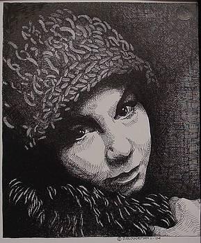 Rena by Denis Gloudeman