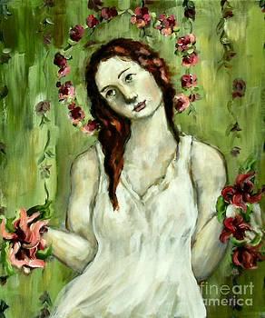 Renewal by Carrie Joy Byrnes