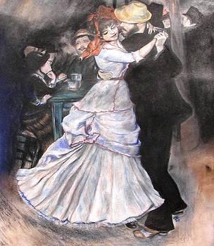 Renoir by Christine Maeda