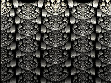 Repetition by Lea Wiggins