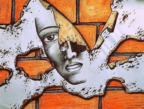 Paulo Zerbato - Repetitive Behaviors Of Self-Sabotage