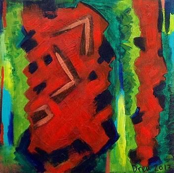Resonance 2013 by Drea Jensen