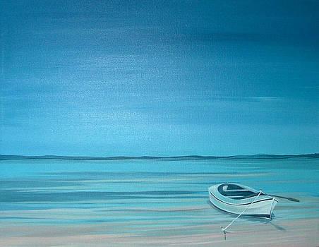 Natasha Denger - Rest on a Shore
