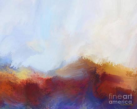 Resurgence by Louise Lamirande