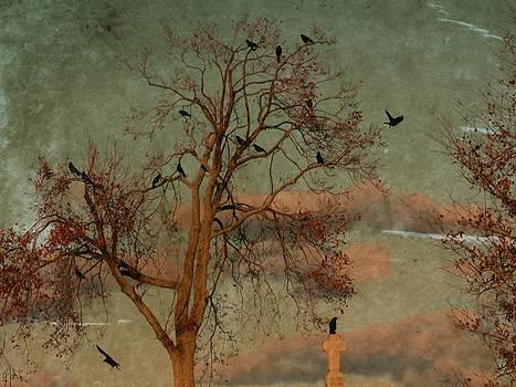 Gothicolors Donna Snyder - Retro Gothic Sky