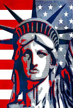 Angelina Vick - Reversing Liberty 1