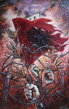 Ribellion on Infern by Lazar Taci
