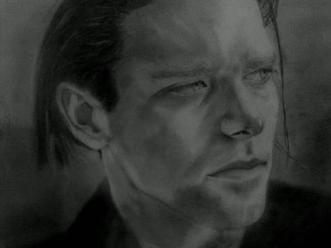 Richard Z. Kruspe by Elle Ryanoff