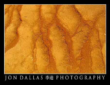Ridges by Jon Dallas