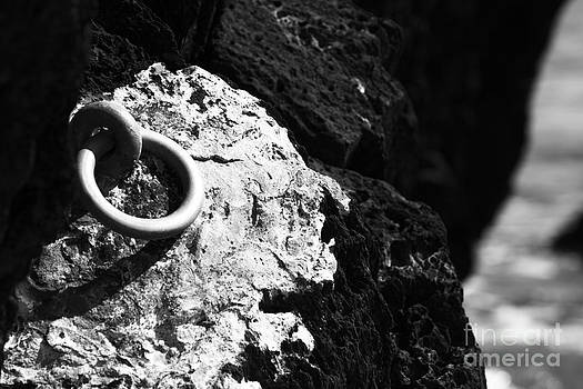 Ring and Rock by Anne Gilbert