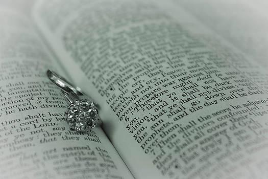 Ring by Jennifer Burley