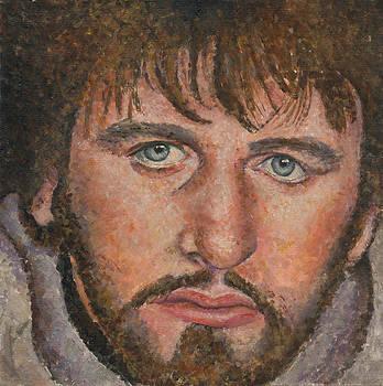 Ringo by Melinda Saminski