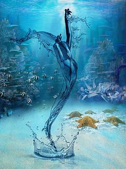 Regina  Williams  - Rise of The Sea Goddess