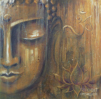 Rising Into Enlightenment by Gayle Utter