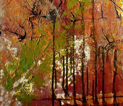 Rising Sun by Beth Sebring