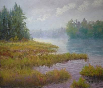 Rising Sun by Paula Ann Ford