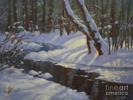 Serenity  by Hillary Scott