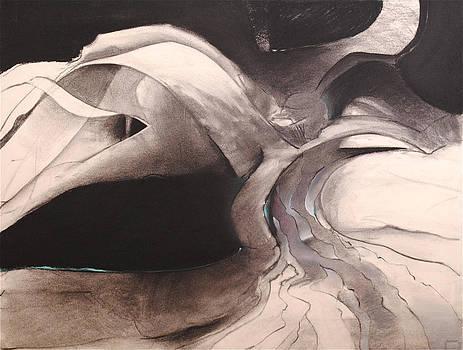 River Ripple by Bill Dowdy