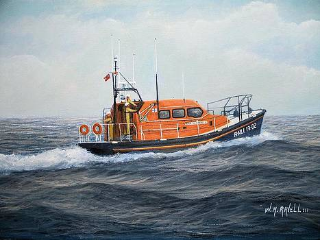 RNLB The Morrell by William H RaVell III
