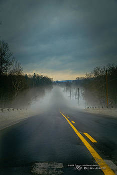 Road to Perdition by Dustin Abbott