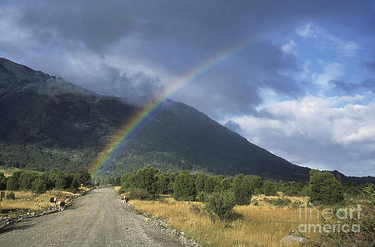 James Brunker - Road to the End of the Rainbow