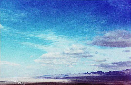 Road to Vegas by Ari Jacobs