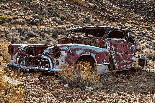 Roadmaster by James Marvin Phelps