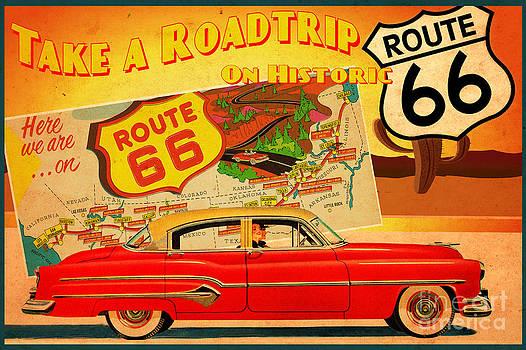Roadtrip by Cinema Photography
