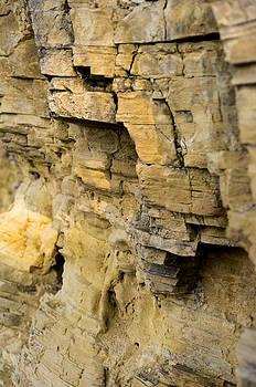 Rock by Mislav Glibota