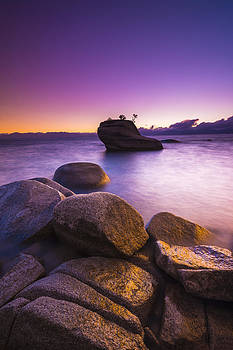 Rock of Ages by Russ Bishop