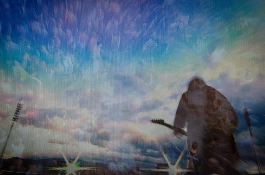 Rock Star by Anthony Morganti
