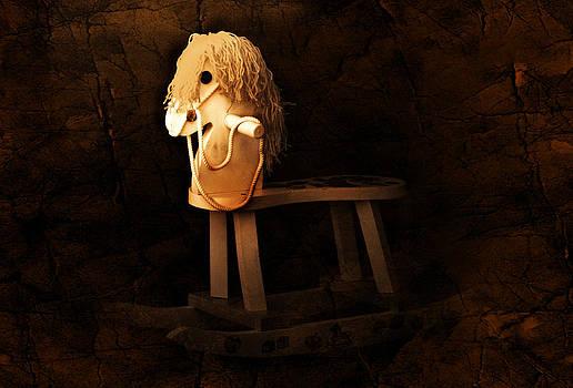 Regina  Williams  - Rocking Horse