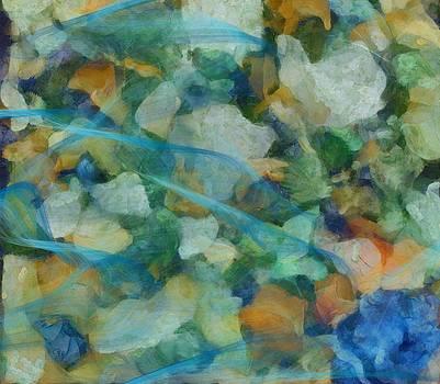 Rocks in the Water by Carol Sullivan