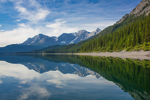 Rocky Mountain Moment by Laura Bentley