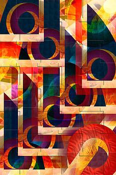 Roll by Tristan Markus Damaskus