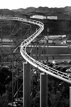 Roller Coaster by Chris Brannen