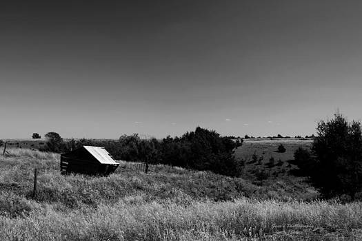 Rolling Prairie  by Robert Geier
