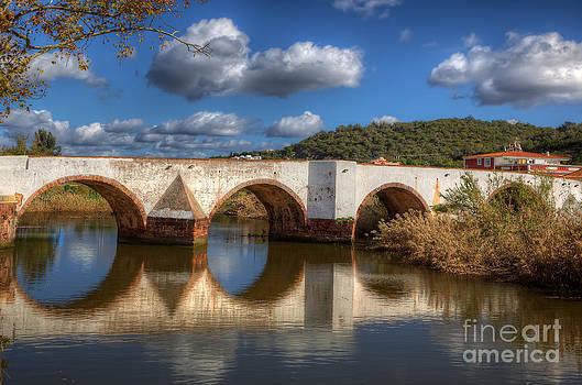 English Landscapes - Roman Bridge Silves
