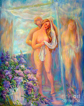 Romance by Vladimir Nazarov